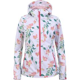 Icepeak Belleville Softshell Jacket Women, optic white